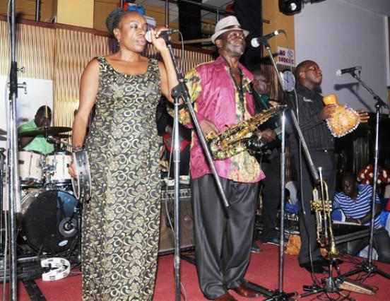 Video Highlights from the 2015 Ugandan Diaspora Social Networking Event, Featuring the Afrigo Band
