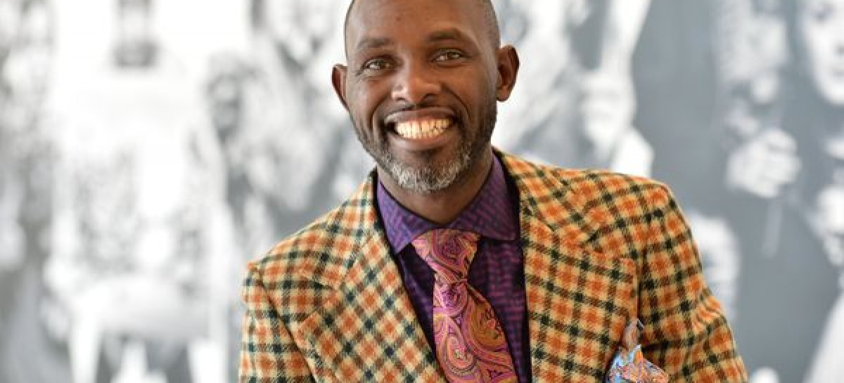 Diaspora Stories   Derreck Kayongo is new CEO at Center for Civil and Human Rights