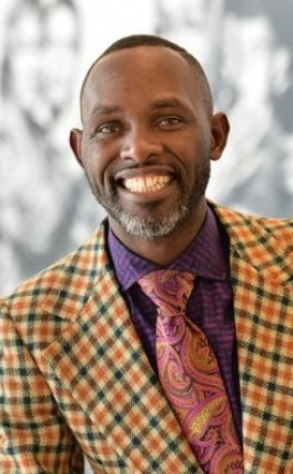Diaspora Stories | Derreck Kayongo is new CEO at Center for Civil and Human Rights