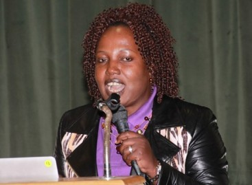 Ms. Ssenkungo Josephine is the Director of Education and Unlicensed Assistive Personnel (UAP) in the State of New Mexico, USA.