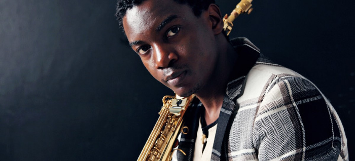 Saxophonist Buula  | A featured Artist and Performer at the Diaspora 2016 Gala