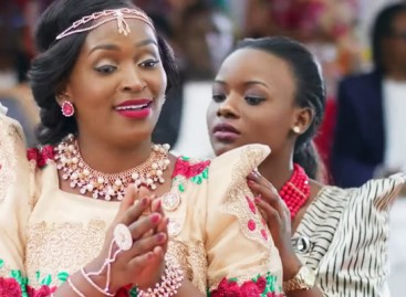 "Diaspora Gala 2016 | Featured Artist Winnie Nwagi — Unveils New Music Video ""Kano Koze!"""