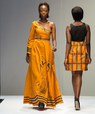 Top Ugandan Designers To Watch The Inside