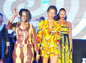 Stella Atal | Paris Based Ugandan Fashion designer to Showcase At the 7th Diaspora Gala in Kampala