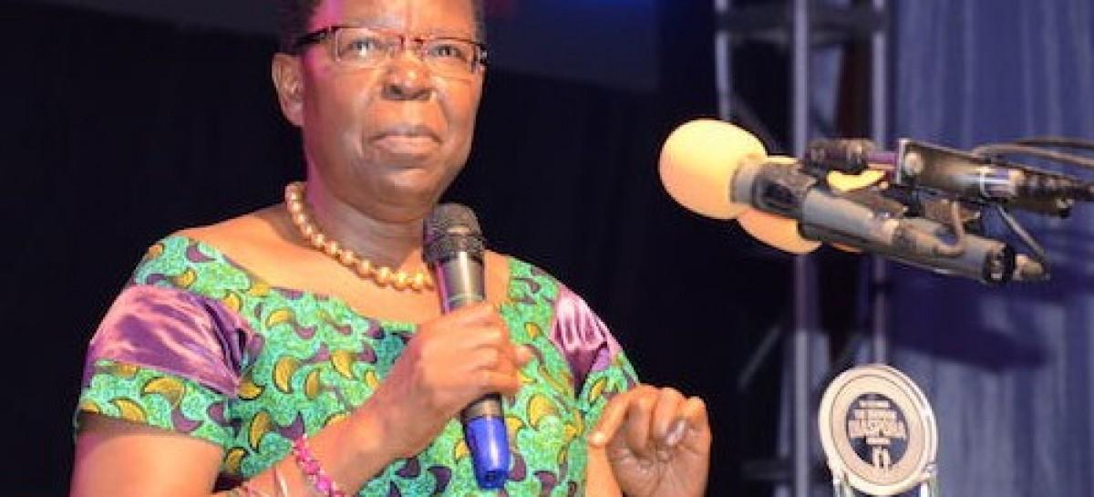"Diaspora Event Highlights | Join Hon. Victoria Sekitoleko Talk ""Agro-Tourism"" in Uganda"