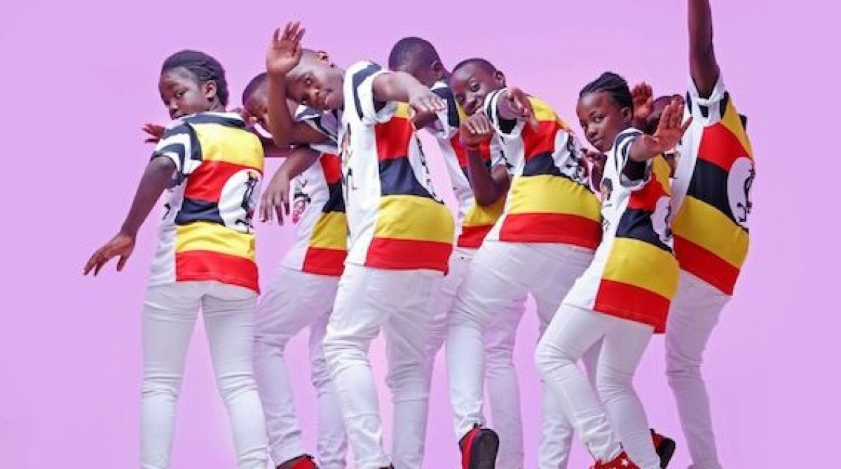 The Triplets Ghetto Kids Set to Perform 'The Unforgettable Dance Moves' at the Diaspora Gala – 2017 Edition
