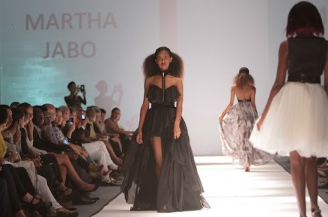 Fashion Designer Martha Jabo Returns to the Diaspora Homecoming Gala 2018 Edition