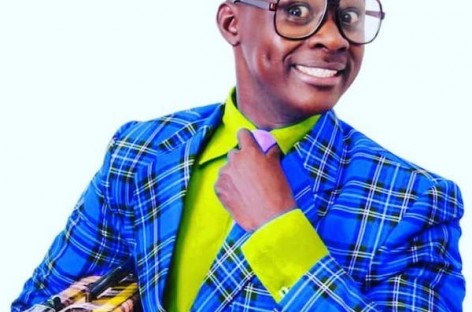 Entertainment | Teacher Mpamire to Headline This Year's 2018 Diaspora Comedy Show