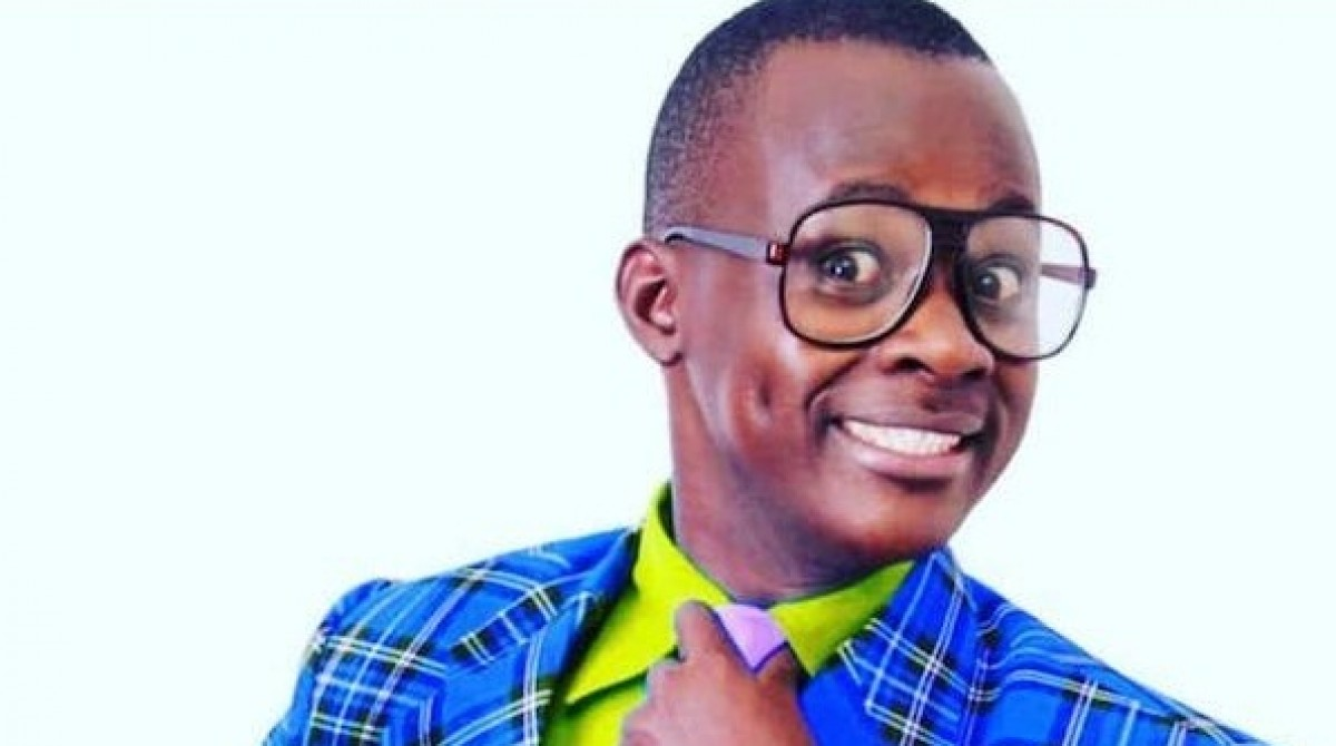 Entertainment | Teacher Mpamire to Headline This Year's 2018 Diaspora Comedy Show