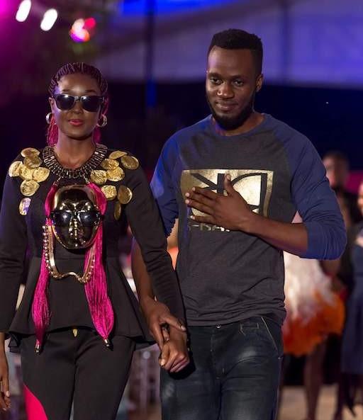 Uganda Olympic Team Costume Designer K Rafael Couture To Showcase At The Diaspora Gala 2018 Edition Welcome To The Ugandan Diaspora