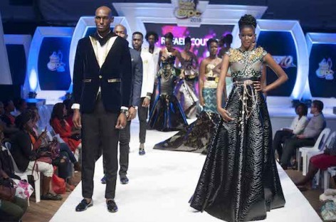 Uganda Olympic Team Costume Designer K – Rafael Couture to Showcase at the Diaspora Gala 2018 Edition