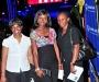 Guests at the Diaspora Dinner held at the Serena Victoria Ballroom on Thursday. PHOTO BY KALUNGI KABUYE